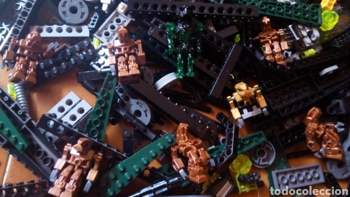 Juegos construcción - Lego: LEGO STAR WARS. LOTE DE PIEZAS 0,600 KG - Foto 4 - 116234464