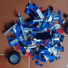 Juegos construcción - Lego: LEGO STAR WARS. LOTE DE PIEZAS. 250GR. Lote 116235932