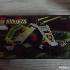 Juegos construcción - Lego: LEGO SYSTEM U.F.O.REF.6829. Lote 116369867