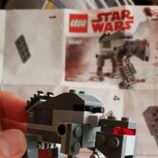 Juegos construcción - Lego: LEGO STAR WARS. Lote 117150040