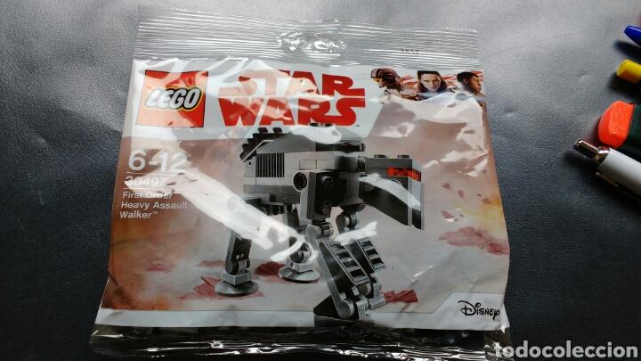 Juegos construcción - Lego: Lego Star Wars - Foto 2 - 117150040
