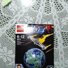 Juegos construcción - Lego: LEGO STAR WARS NUEVA SIN ABRIR. Lote 117666015