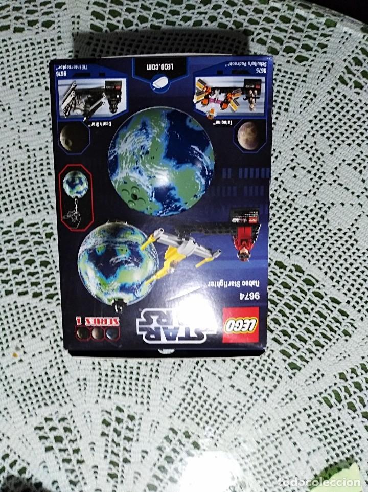 Juegos construcción - Lego: Lego star wars nueva sin abrir - Foto 2 - 117666015
