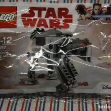 Juegos construcción - Lego: LEGO STAR WARS, REF 30497. Lote 118027167