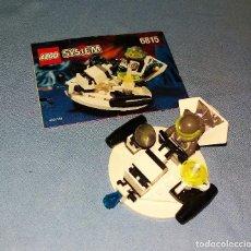 Juegos construcción - Lego: LEGO SYSTEM REF 6815 NAVE ESPACIO AÑOS 90 . Lote 118344507