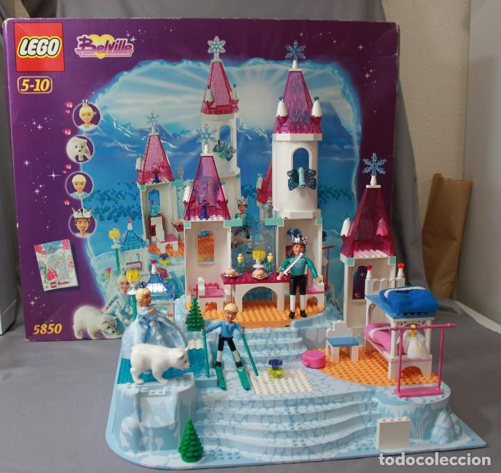 Encantador Construcción Lego Para Colorear Ornamento - Dibujos Para ...