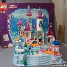 Juegos construcción - Lego: LEGO BELVILLE REF. 5850 THE ROYAL CRISTAL PALACE. Lote 118637819