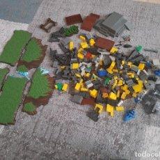 Juegos construcción - Lego: DESPIECE CASTILLO MEGA BLOCKS COMPATIBLE LEGO. Lote 118638223
