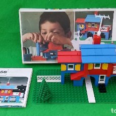 Juegos construcción - Lego: CAJA LEGOLAND 356. Lote 119049671