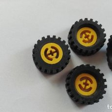 Juegos construcción - Lego: LEGO 4 RUEDAS 2346. Lote 119207583