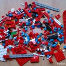 Juegos construcción - Lego: LOTE DE PIEZAS COMPATIBLES LEGO. Lote 119215503