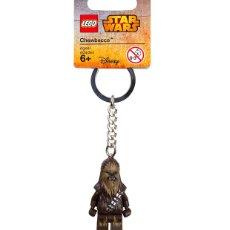 Juegos construcción - Lego: LEGO 853451 LLAVERO CHEWBACCA STAR WARS ¡NEW!. Lote 123998723
