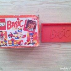 Juegos construcción - Lego: LEGO BASIC 325 NO SE SI ESTA COMPLETO. Lote 125865391
