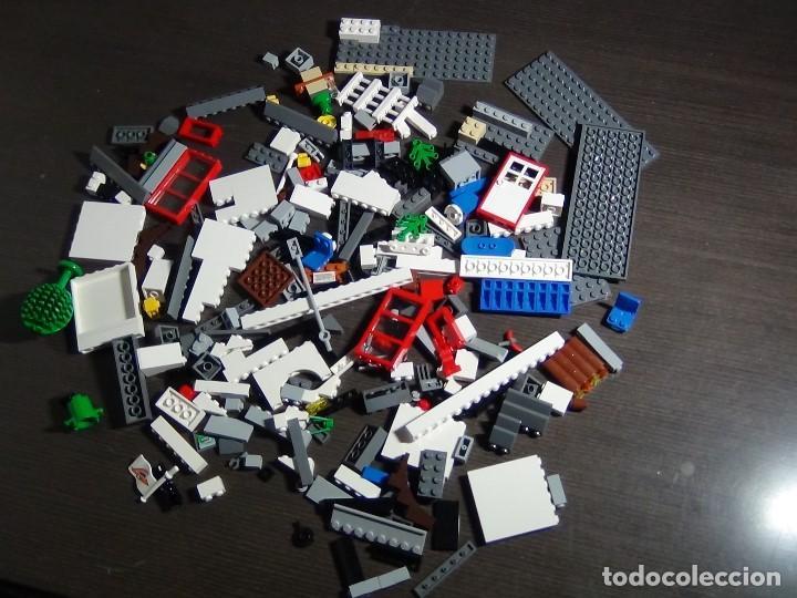 LOTE PIEZAS LEGO - 401 .GRS - VER VIDEO - (Juguetes - Construcción - Lego)