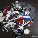 Juegos construcción - Lego: LOTE PIEZAS LEGO - 401 .GRS - VER VIDEO -. Lote 126090831