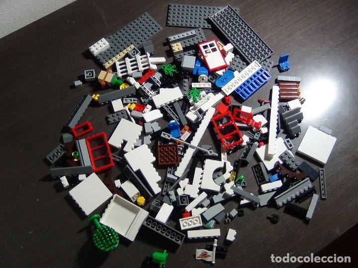 Juegos construcción - Lego: LOTE PIEZAS LEGO - 401 .GRS - VER VIDEO - - Foto 2 - 126090831
