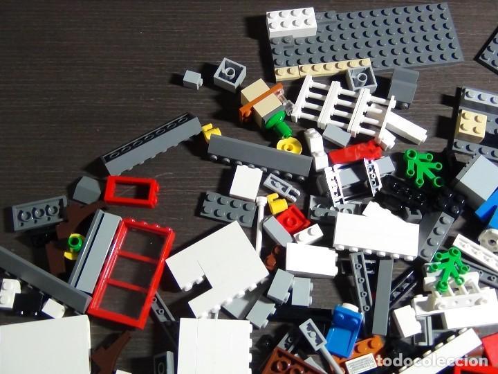 Juegos construcción - Lego: LOTE PIEZAS LEGO - 401 .GRS - VER VIDEO - - Foto 3 - 126090831