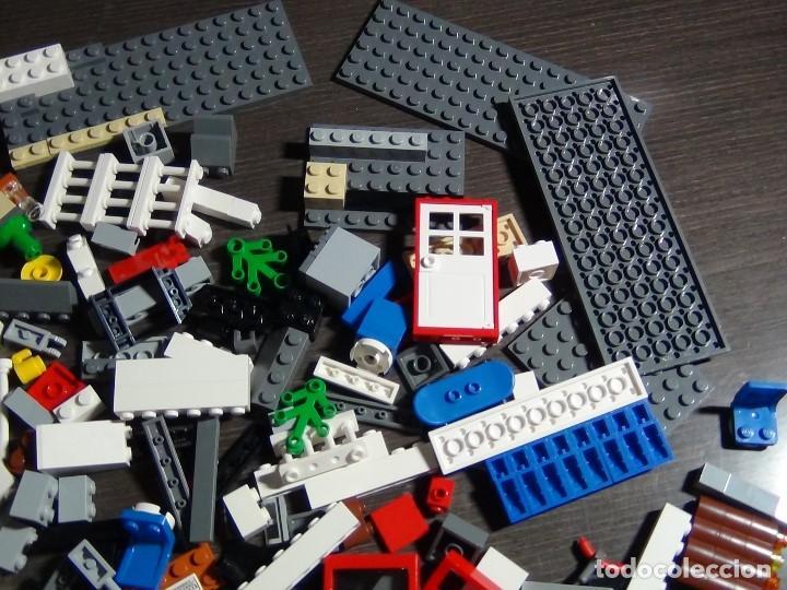 Juegos construcción - Lego: LOTE PIEZAS LEGO - 401 .GRS - VER VIDEO - - Foto 4 - 126090831