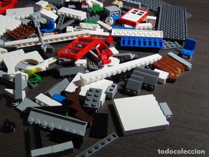 Juegos construcción - Lego: LOTE PIEZAS LEGO - 401 .GRS - VER VIDEO - - Foto 5 - 126090831