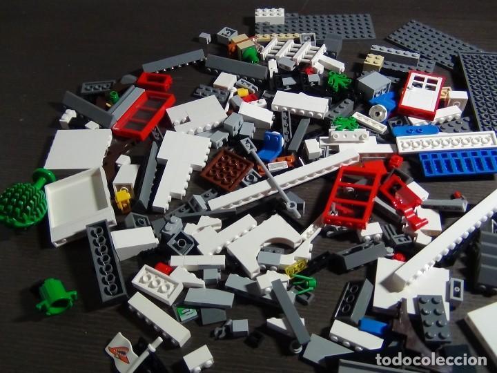 Juegos construcción - Lego: LOTE PIEZAS LEGO - 401 .GRS - VER VIDEO - - Foto 7 - 126090831