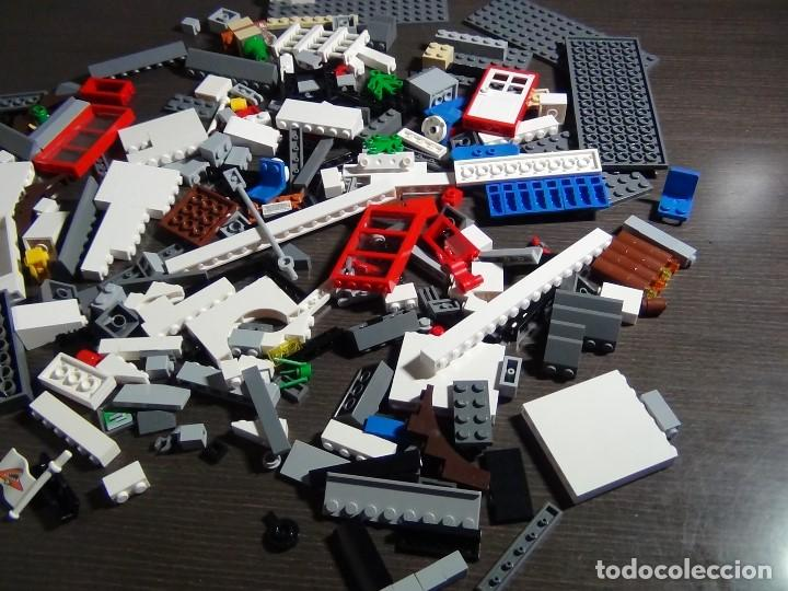 Juegos construcción - Lego: LOTE PIEZAS LEGO - 401 .GRS - VER VIDEO - - Foto 8 - 126090831