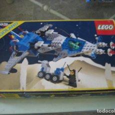 Juegos construcción - Lego: CAJA DE LEGO CON PIEZAS. NO ESTÁ COMPLETO. Lote 181101767