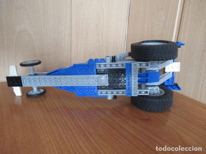 LEGO CREATOR REF  6747 DRAGSTER