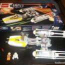 Juegos construcción - Lego: CAZA LEGO DESCATALOGADO. Lote 127949159