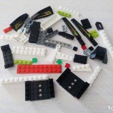Juegos construcción - Lego: LOTE PIEZAS LEGO. Lote 129010259
