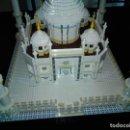 Juegos construcción - Lego: TAJ MAHAL LEGO CREATOR EXPERT. Lote 129388027