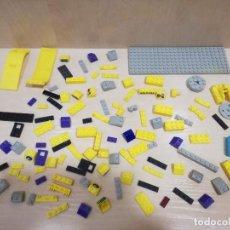 Juegos construcción - Lego: LOTE PIEZAS MEGA BLOKS - 158 GRAMOS. Lote 129457859