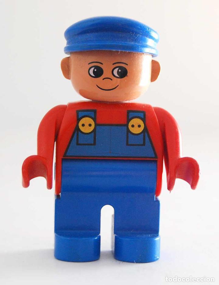 LEGO DUPLO FIGURA (Juguetes - Construcción - Lego)