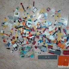 Juegos construcción - Lego: BUEN LOTE DE PIEZAS LEGO. Lote 130593002