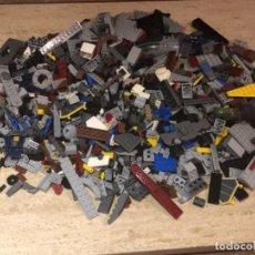 Juegos construcción - Lego: GRAN LOTE DE PIEZAS DE LEGO. Lote 130635166