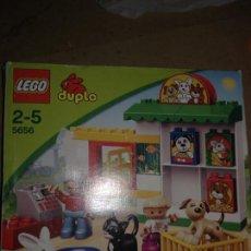 Juegos construcción - Lego: LEGO DUPLO 5656. Lote 131066652