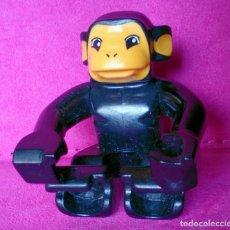 Juegos construcción - Lego: FIGURA LEGO DUPLO MONO ZOO. Lote 131102856