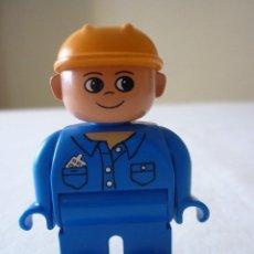 Juegos construcción - Lego: FIGURA LEGO DUPLO. Lote 131436754