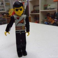 Juegos construcción - Lego: LEGO TECHNIC REFERENCIA 2706 FIGURA. Lote 131515082