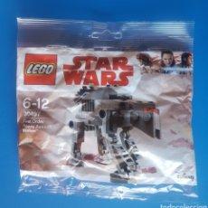 Juegos construcción - Lego: LEGO STAR WARS 30497 FIRST ORDER HEAVY ASSAULT WALKER / DISNEY. Lote 131936851