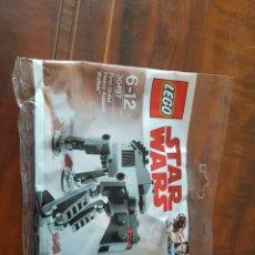 Juegos construcción - Lego: LEGO STAR WARS. Lote 131988650
