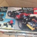 Juegos construcción - Lego: MÍTICO LEGO 8860 COMPLETO EN CAJA ORIGINAL. Lote 132007886