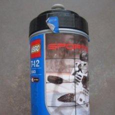 Juegos construcción - Lego: LEGO SPORTS 3543 SLAMMER GOOLIE . NUEVO EN CAJA. Lote 132193738