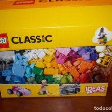 Juegos construcción - Lego: LEGO 10702 SET DE LEGO DESCATALOGADO. Lote 132225022