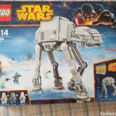 Juegos construcción - Lego: LEGO AT AT STAR WARS REFERENCIA 75054. Lote 194300778