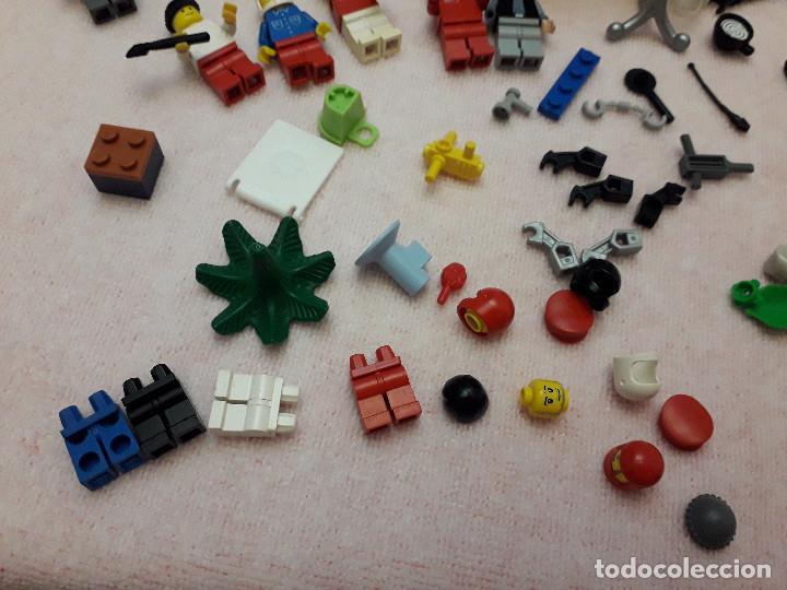 Juegos construcción - Lego: 07-00557 PACK LEGO FIGURAS Y COMPLEMENTOS - Foto 3 - 132524050