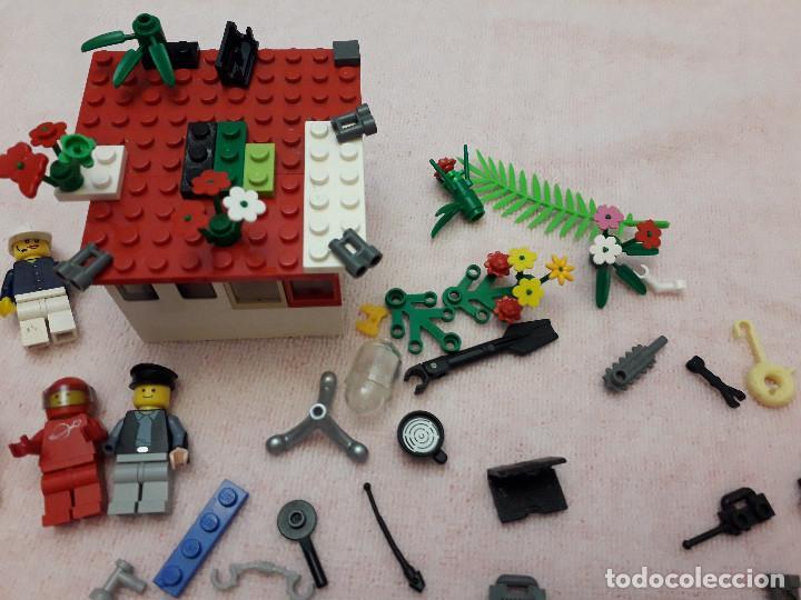 Juegos construcción - Lego: 07-00557 PACK LEGO FIGURAS Y COMPLEMENTOS - Foto 5 - 132524050