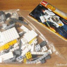 Juegos construcción - Lego: NAVE DE STAR WARS PHANTOM CON INSTRUCCIONES - LEGO REF 75048. Lote 132573670