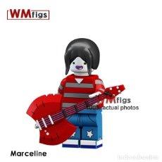 Spielzeug zum Bauen - Lego - Marceline Vampire Hunter lego compatible.Novedad - 133128766