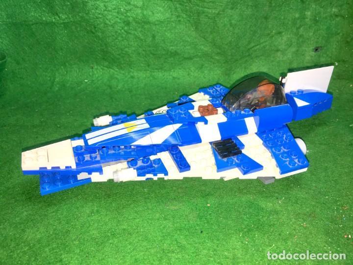 NAVE STAR WARS DE LEGO 6093 (Juguetes - Construcción - Lego)