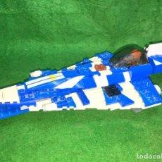 Juegos construcción - Lego: NAVE STAR WARS DE LEGO 6093. Lote 133417066